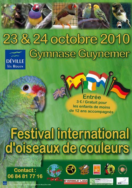 Festival ornithologique