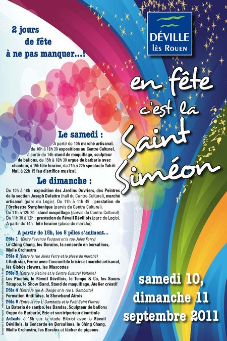 Aff st-siméon