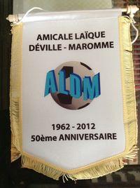 Photo ALDM 1