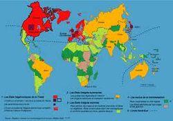 Images mondialisation