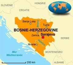 Bosnie 1