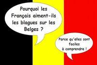 Image drole belges