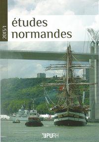 Etudes normandes