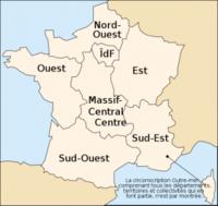 Elections européennes en France