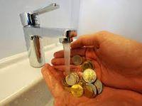 Prix eau